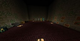 Longest Dungeon Minecraft Map & Project