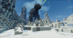 Battle of Hoth Minecraft Map & Project