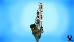 Areni Tower Minecraft Map & Project