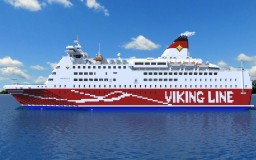 VIKING LINE M/S AMORELLA! Minecraft Map & Project