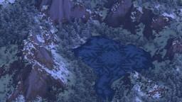 Aurorean Tundra [1000 x 1000 Custom Terrain]