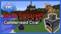 Custom Furnaces Module Minecraft Map & Project