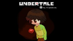 !~PACIFIST RUN UNDERTALE LET'S PLAY~! Minecraft