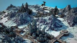 The Northin City by team Glassman Minecraft