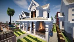 Farm House  I  WoK Minecraft Map & Project