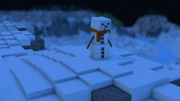 Frost - [Minecraft Animation]