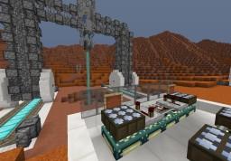 Marsywood Minecraft
