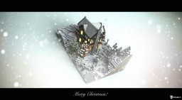 Merry Christmas! Minecraft Project