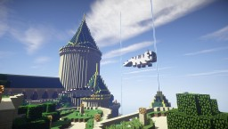 Avatar Bending || Towny || Creative @ HUB ❂Avatar Imperium❂ HUB @ Economy @ Farming || Skylands || McMMO [JUST RESET]! Minecraft Server