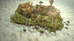 The Wonderland Minecraft