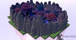 Feronia Minecraft