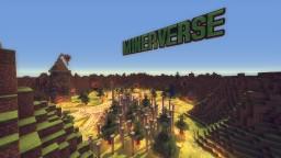 Minerverse Minecraft Server
