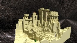 Granada Minecraft Map & Project