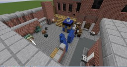 Totter's Lane Minecraft Map & Project
