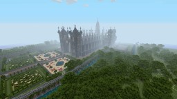 Sshrwood cathedral ps4 Minecraft Project