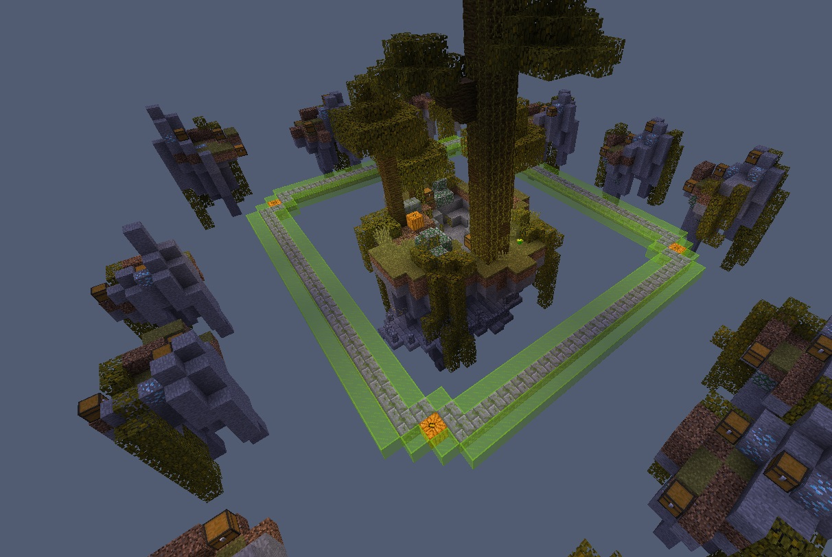 Download map minecraft hypixel