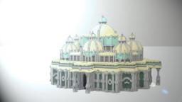 Shrine Halcón - [Download] Minecraft