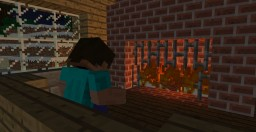 The Younger Brother- Short Story for 20(0) Subscribers Minecraft Blog Post