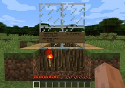 destroy your friend Minecraft Map & Project