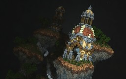 Vallis Castra Minecraft Map & Project