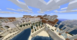 Andoria - Imperial Palace Minecraft Map & Project
