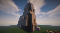 "Pistonhouse ""VillagerKirche"" (WeihnachtsSpecial 2015) Minecraft Map & Project"