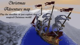 Christmas Adventure Map Minecraft Map & Project