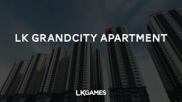 LK GrandCity Apartment Minecraft Map & Project