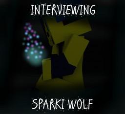 Interviewing Sparki Wolf Minecraft Blog