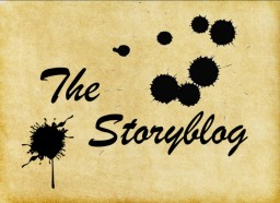 The Storyblog Minecraft Blog Post