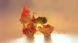 Towers of Zsofi (spawn) Minecraft