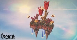 Flower Island | Orgria Network Minecraft