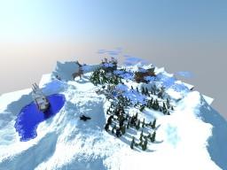 Server Christmas Adventure Map Minecraft Map & Project