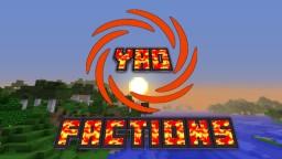 YaoCraft Factions Minecraft Server