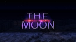 The Moon (Minecraft 1.9 Dimension)