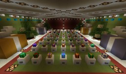 Christmas heads database Minecraft Map & Project