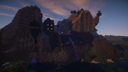 Castrum Mansio [The Castle Mansion] Minecraft Project