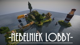 NebelNiek Lobby - 1.8 [FanCreation] Minecraft Map & Project