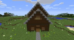Only House Minecraft Map & Project