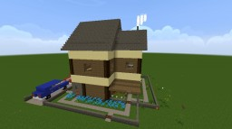 Minecraft Home V1.0 Minecraft Map & Project