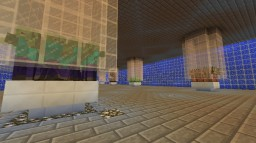 Mob Station Minecraft Map & Project