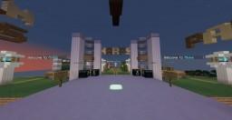AnimeCraft Minecraft Server