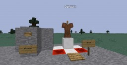 Fight Others! an advanced PvP Map Minecraft Map & Project