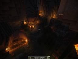 Throllgör  City of dwarfs Minecraft Map & Project