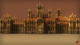 Guestreves - palace by Boorizz Minecraft Project