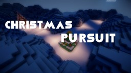 ❄ Christmas Pursuit ❄ | A Minecraft Adventure Map Minecraft Map & Project