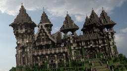 Crow's Keep Minecraft