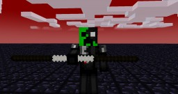 Darth Creeper: The Dark Side Minecraft Blog Post