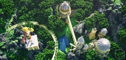 Centum Cellae [DOWNLOAD] Minecraft