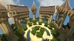 Vivid Delusion | Hub Minecraft Map & Project